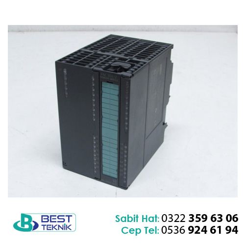 Siemens 6ES7 350-2ah00-0ae0