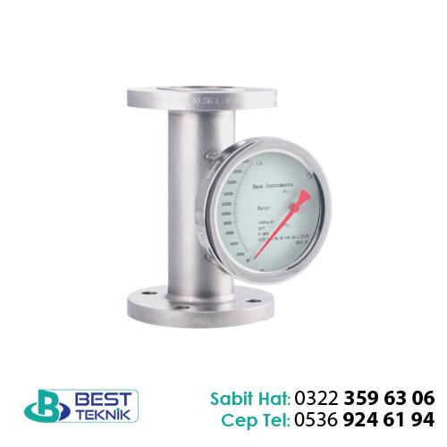 Metal Tüp Debimetreler