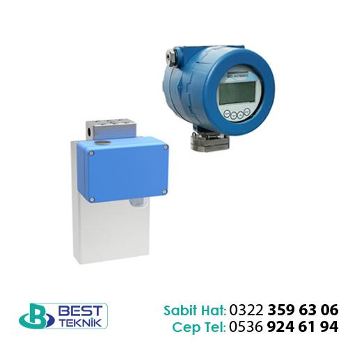 Mikro Kütlesel Debimetre