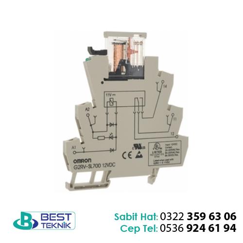G2RV-SL700-230 VAC