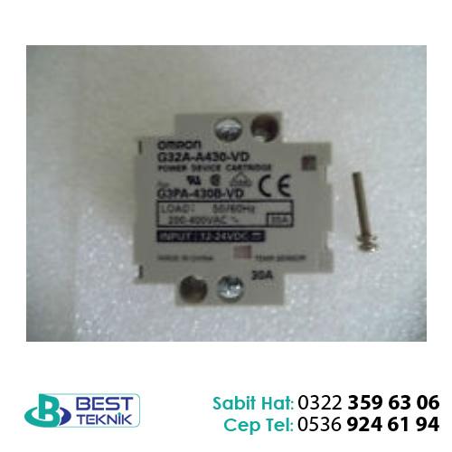 G32A-A450-VD-2 DC12-24