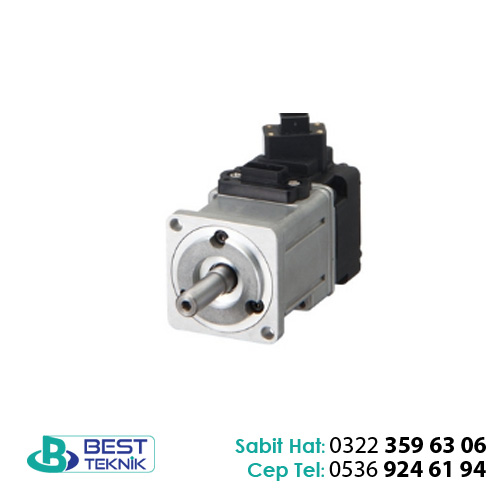 Omron R88M-K05030T-S2