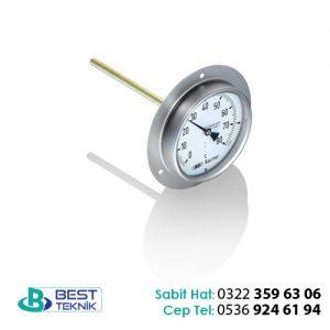 TBL Serisi Bimetal Termometre