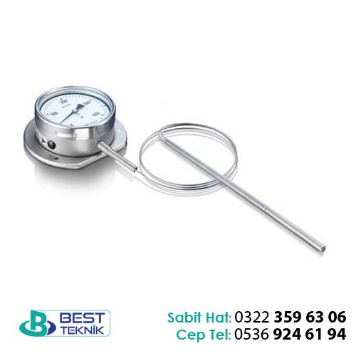TSF Serisi Termometre