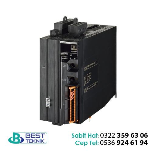R88D-1SN08H-ECT
