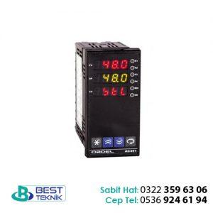 ORDEL AC491 Gelişmiş Kontrol Cihazları