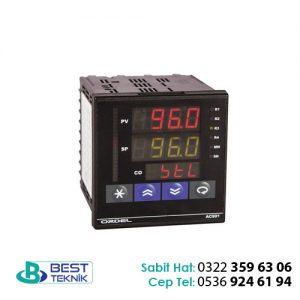 ORDEL AC991 Gelişmiş Kontrol Cihazları