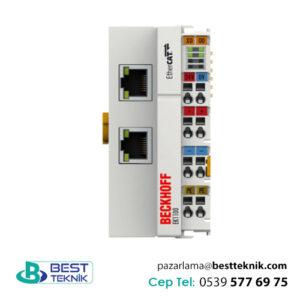 BECKHOFF EK1100 | EtherCAT Coupler