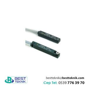 Omal RS2I – RV2I – RS3I – GMPI / RS3I – RS3T Kanal Tipi Pnömatik Silindir Konum Sensör